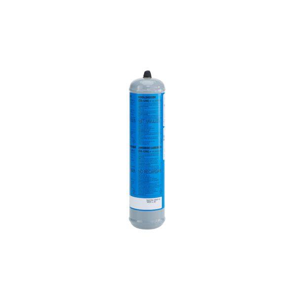 C02-Flasche